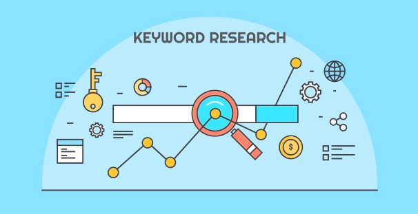 riset kata kunci keyword research