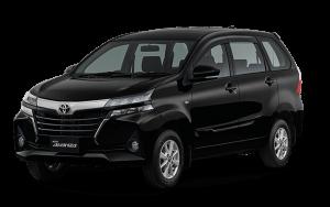 Rental Mobil Avanza Jakarta Timur