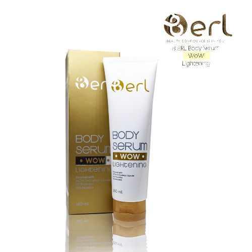 Berl Body Serum